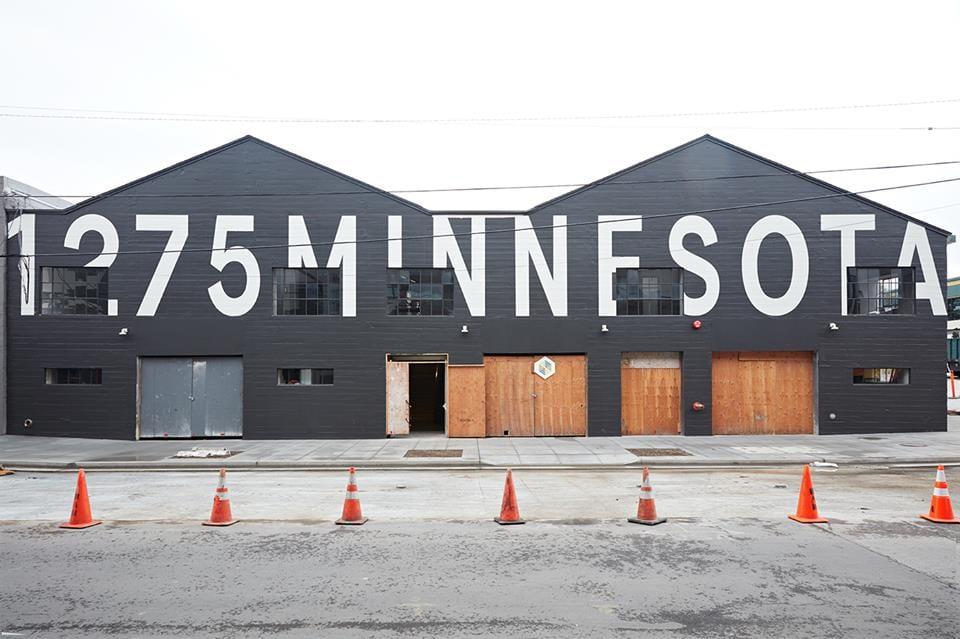 Minnesota Street Project Image