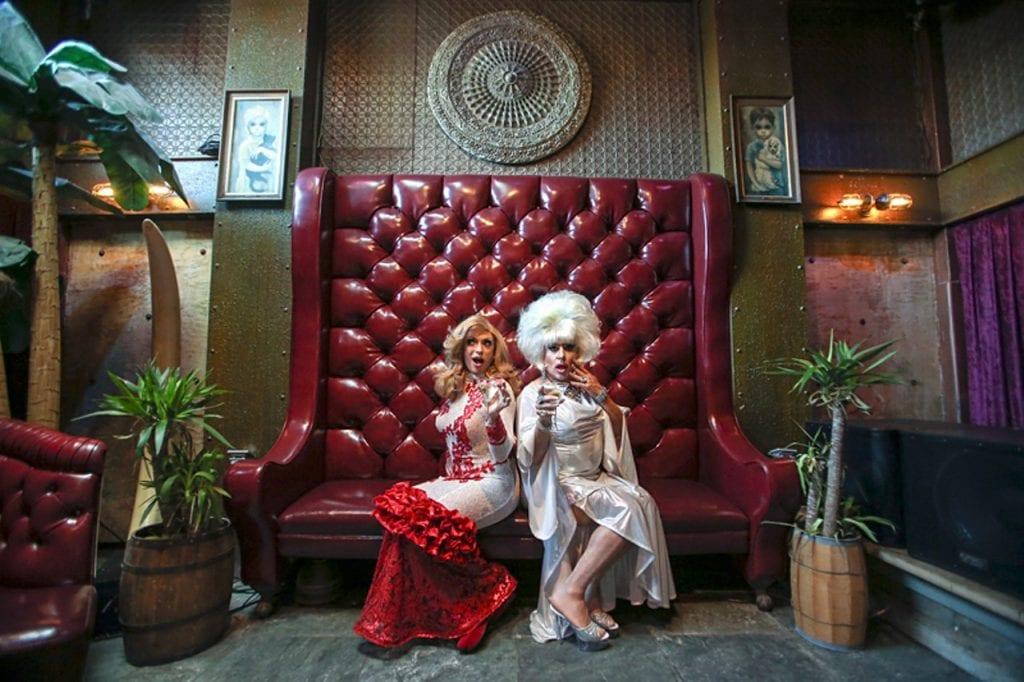 Oasis Cabaret Image
