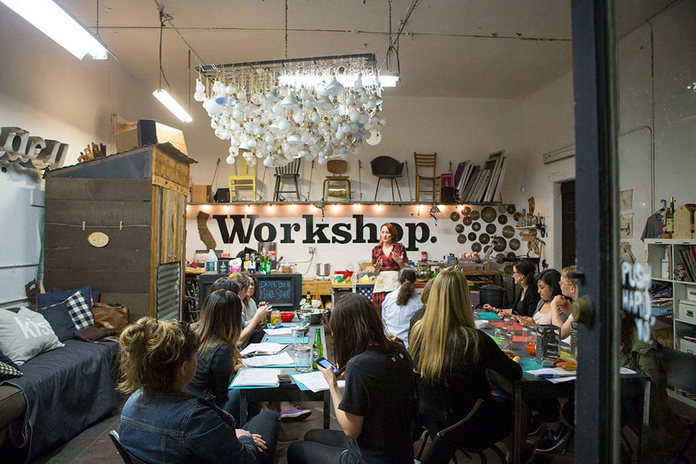 WorkshopSF Image