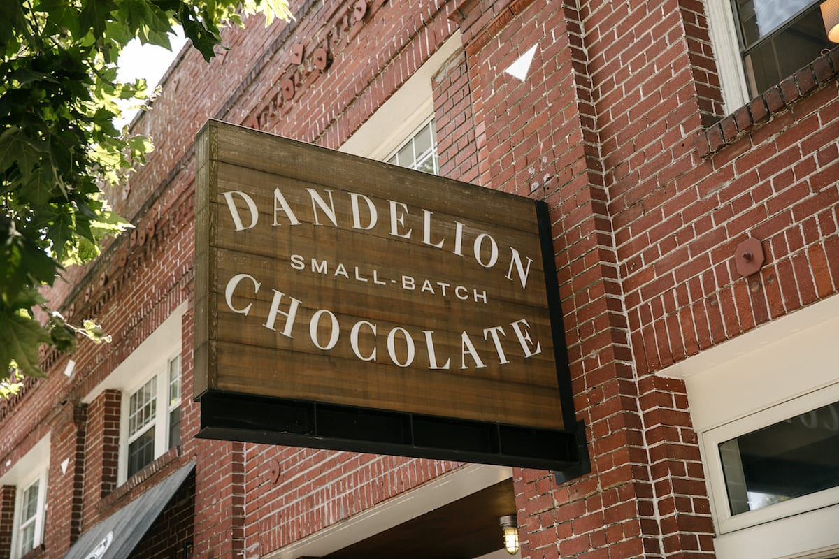 Dandelion Chocolate Image