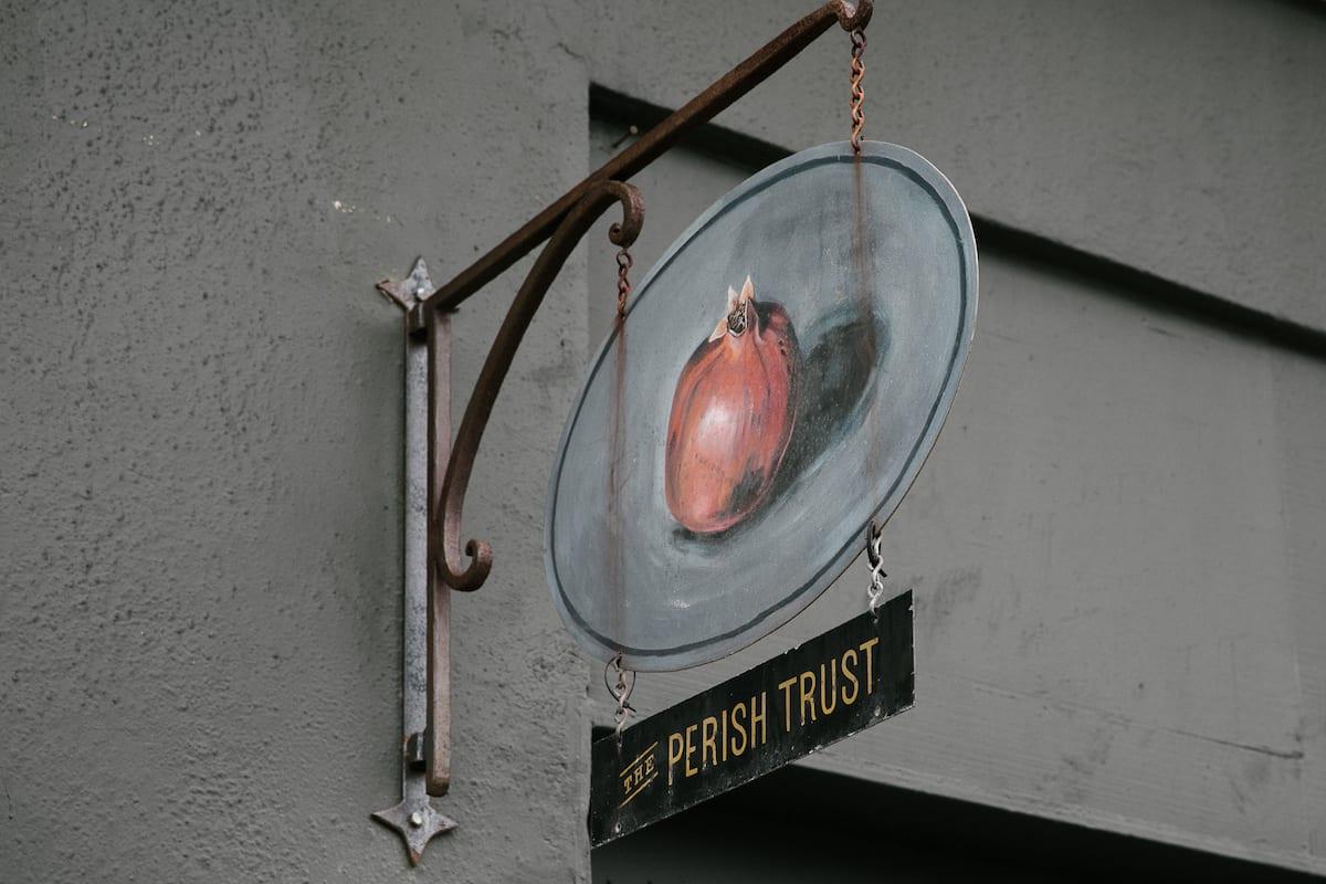 The Perish Trust Image