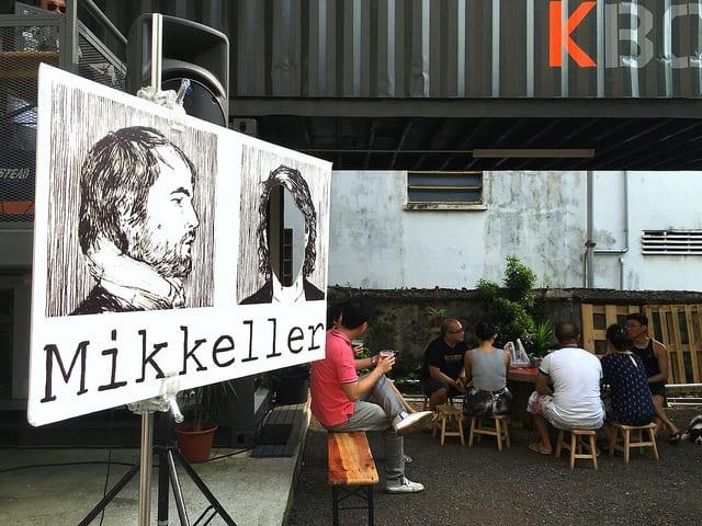 Mikkeller Bar Image