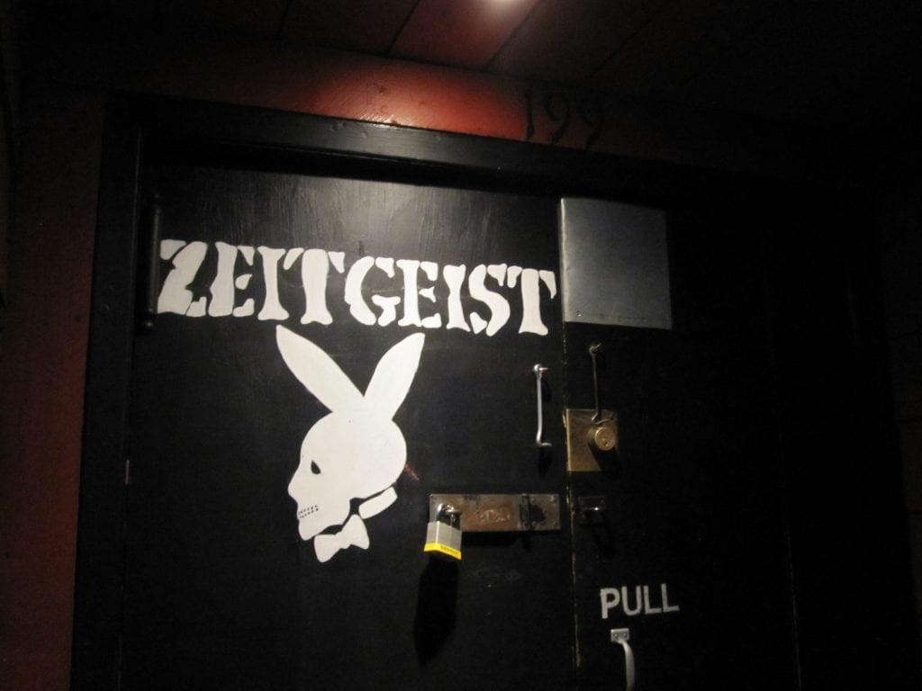 Zeitgeist Image