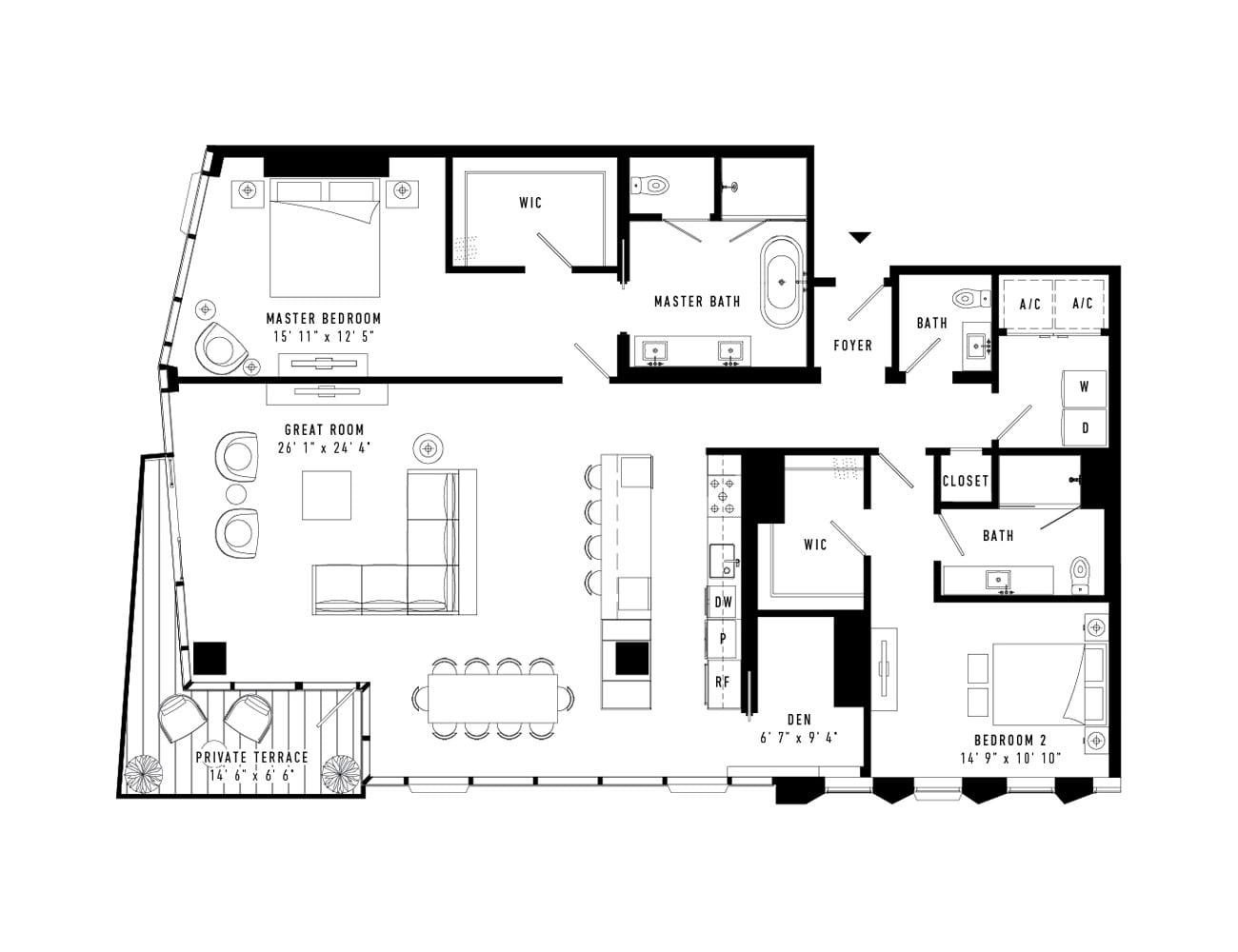 UNIT3A-Floorplan_111915 Image